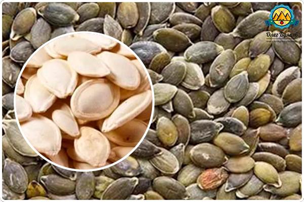 Семя тыквы при аденоме простаты