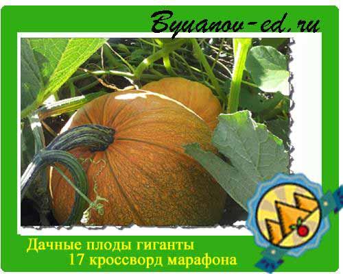 обильный урожай плодов
