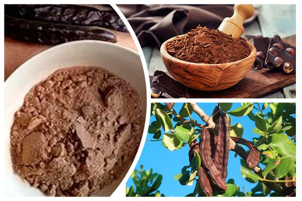 заменитель какао и кофе