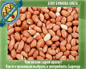 семечки бобов