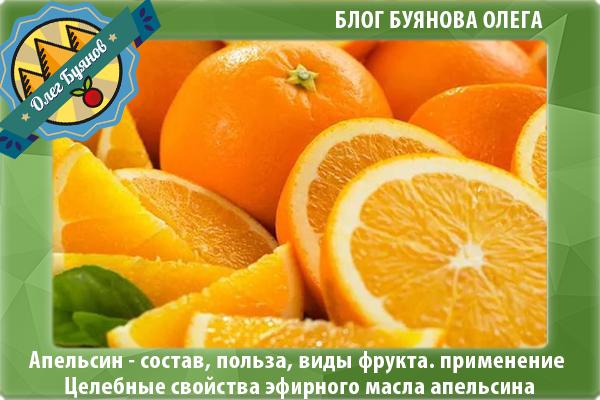 оранжевые дольки апельсина