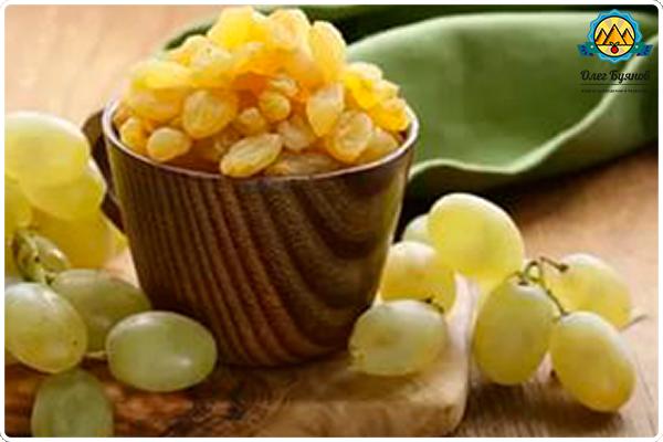 сушёный виноград