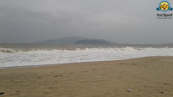 Залив Нячанга