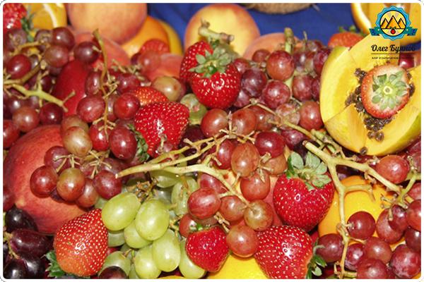 ягоды для настроения