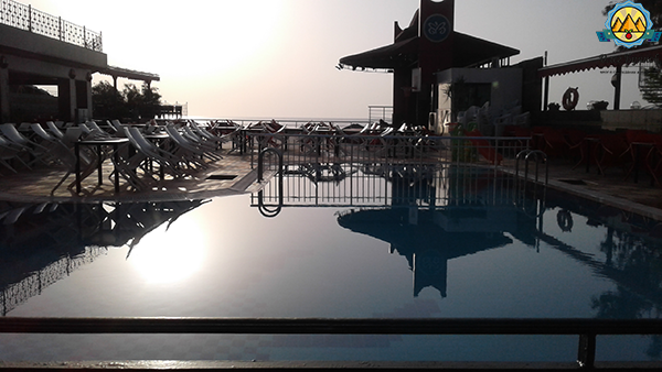 наш отель в Турции Бельбеде